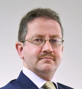 Colin Povey