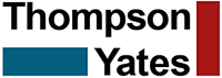 Thompson Yates Logo